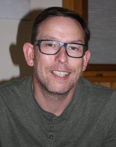 Andrew Keogh