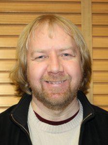Nigel Lyons