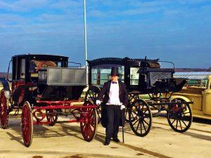 vintage transport show