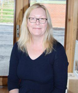 Maureen Holcroft