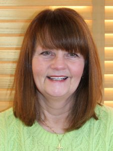 Wendy Yates