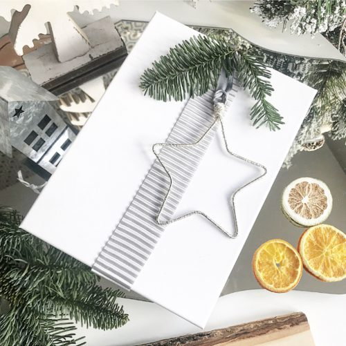 Get in the festive spirit, with a Christmas Crafting Workshop!