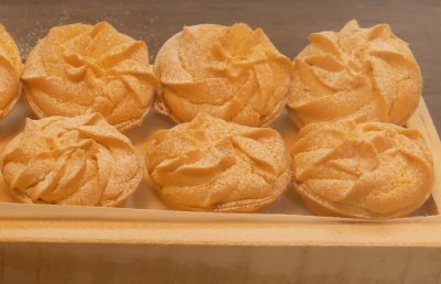 Make your own magical mince pies from The Stable Door Café!