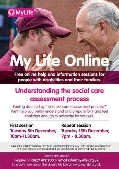 FREE online help sessions